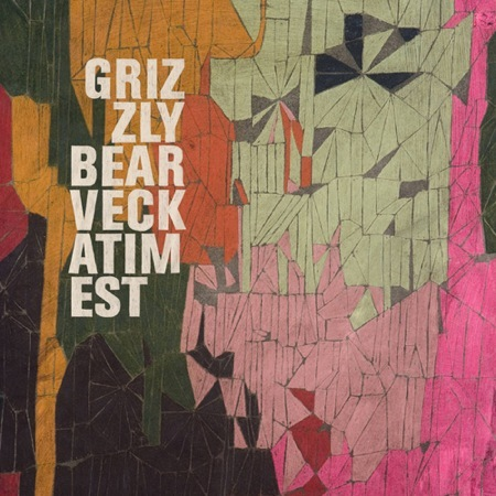 Grizzly Bear - Beckatimest