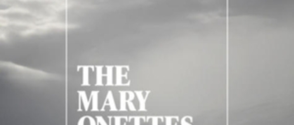 The Mary Onettes - Islands