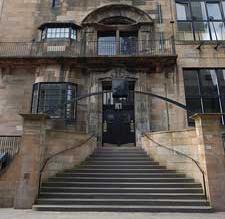 Glasgow Art School