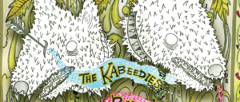 The Kabeedies - Rumpus