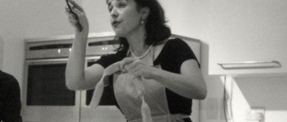 Marcia Farquhar
