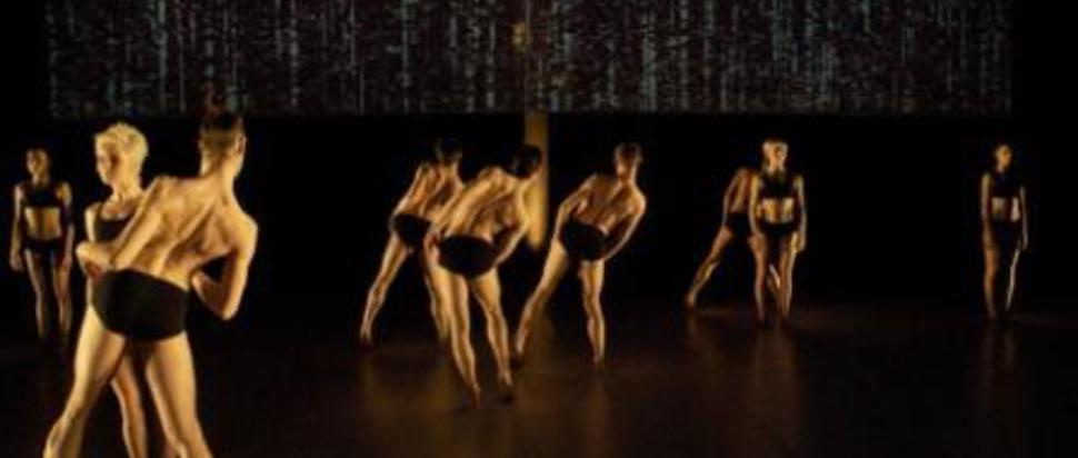 BWW Review: Entity Contemporary Dance Company Weaves ...