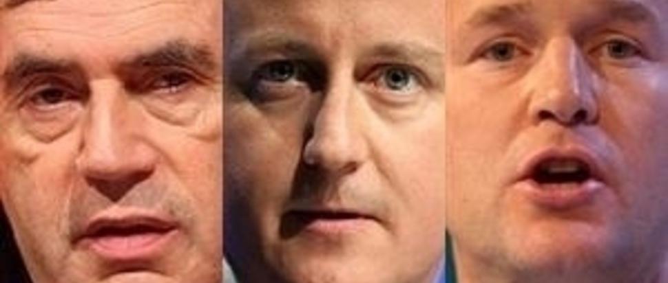 Prime Ministerial Debates