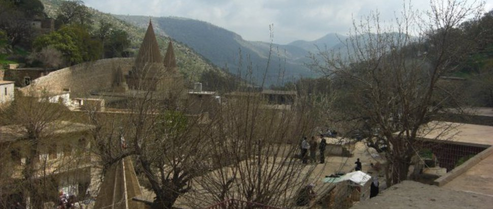 Kurdistan 3