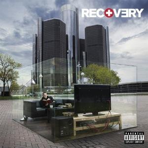 Eminem - Recovery (alternate sleeve)