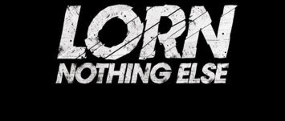 Lorn - Nothing Else