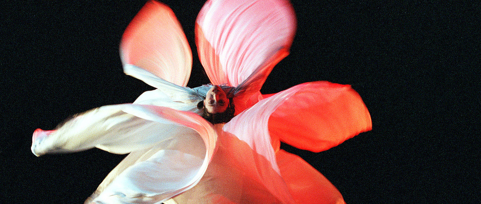 Elements Of Loie Fuller