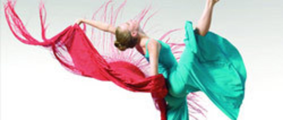 Booking Dance Festival