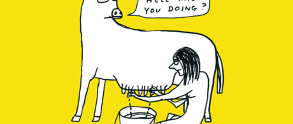 Sep_David Shrigley