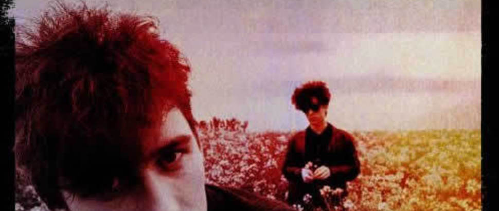 The Jesus and Mary Chain – Upside Down: The Best Of...