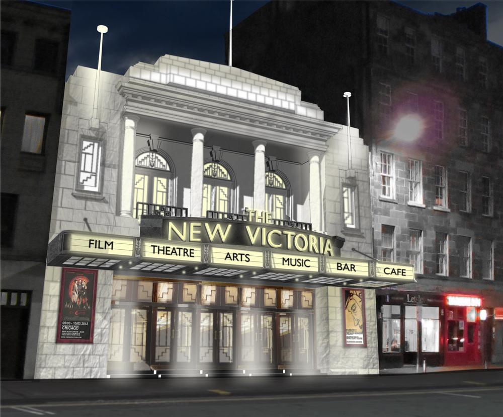 The New Victoria