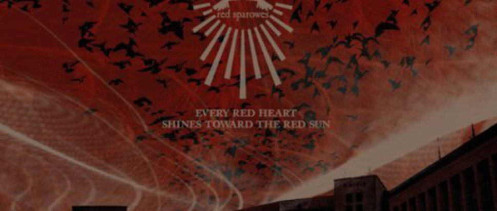 Every Red Heart Shines Toward The Red Sun