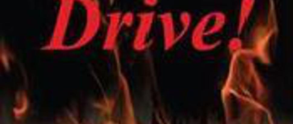 Drive by Andrew McCallum Crawford