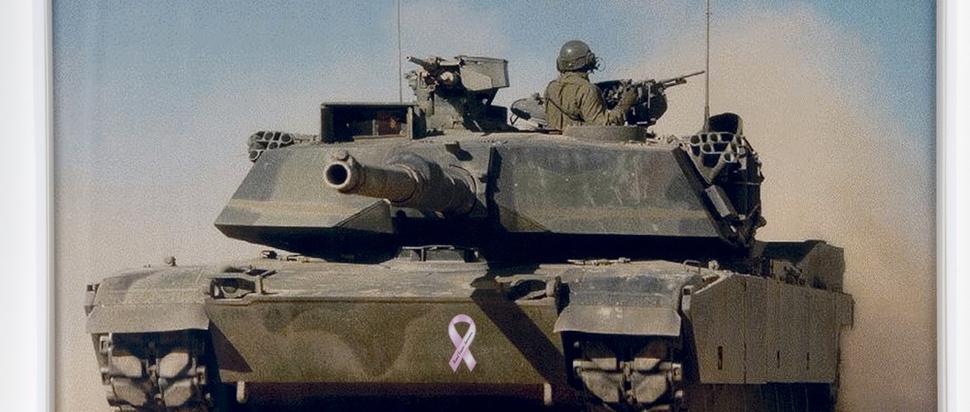 JH 105.jpg is called Pink Tank, 2010