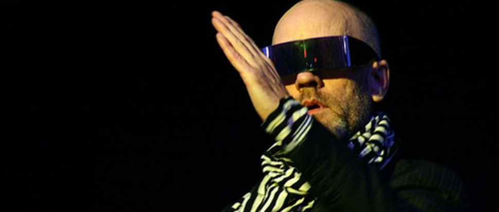 REM @ T in the Park 2008