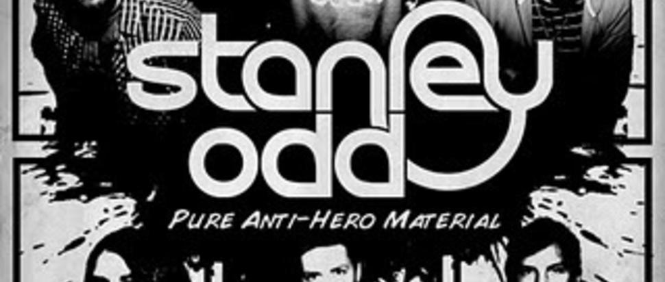 Stanley Odd – Pure Anti-hero Material EP