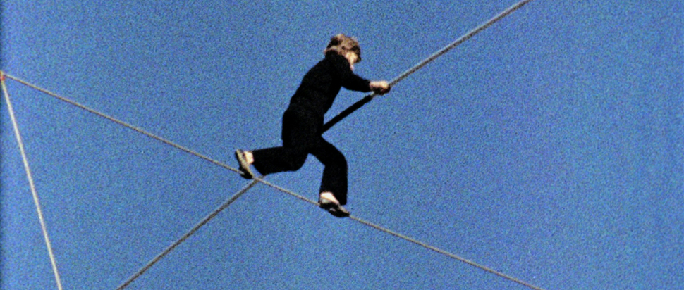 Man On Wire Fe