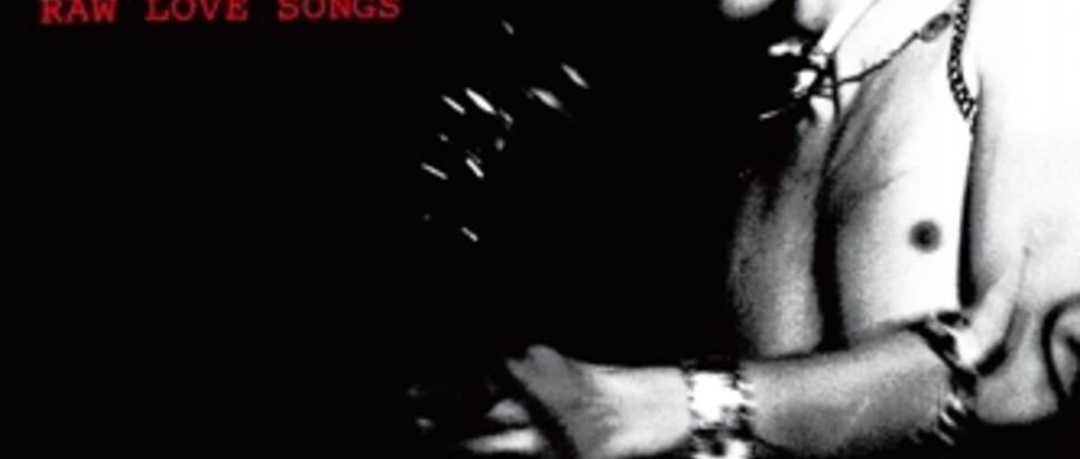 Conny Ochs - Raw Love Songs