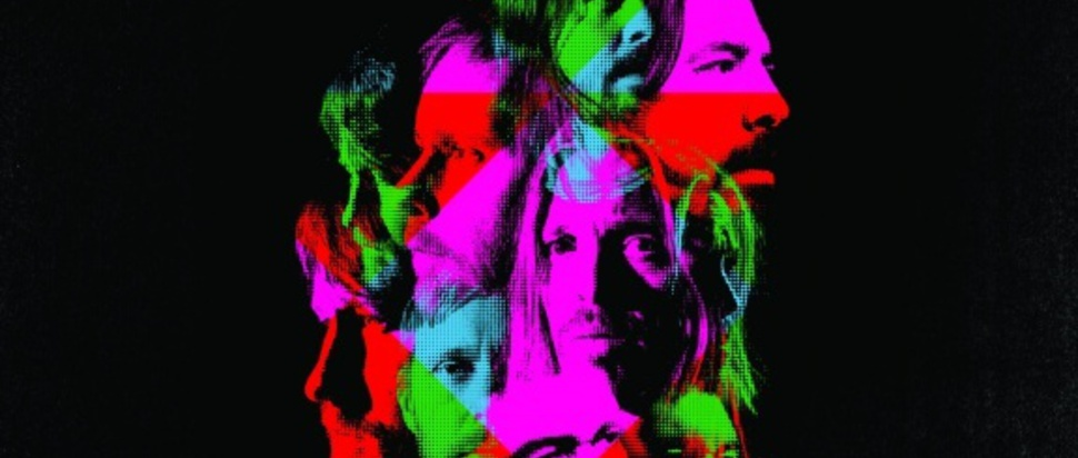 Foo Fighters – Wasting Light