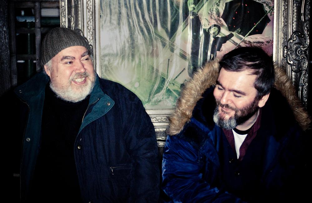 Bill Wells & Aidan Moffat