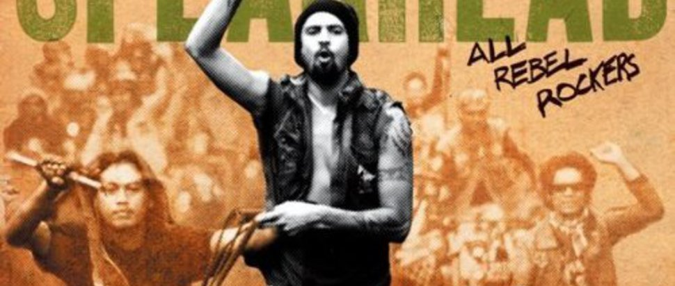 Michael Franti & Spearhead - All Rebel Rockers