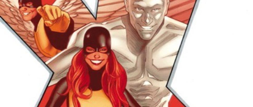 Uncanny X-Men #544: The Final Issue