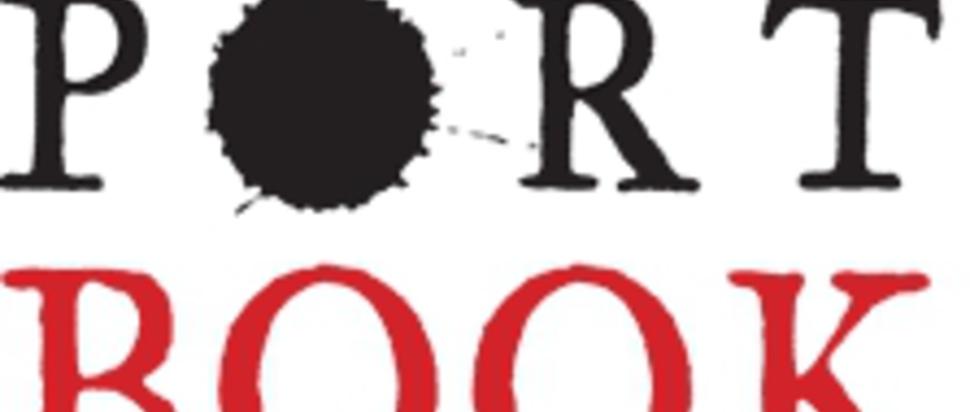 West Port Book Festival Logo