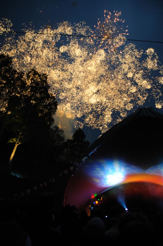 Insider - fireworks
