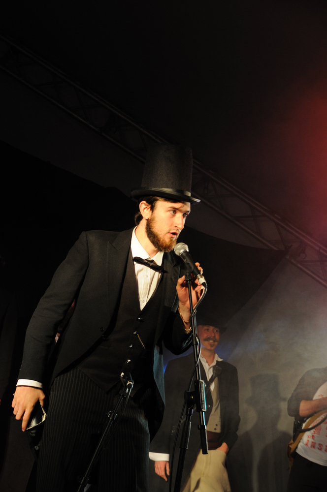 Insider - Abraham Lincoln
