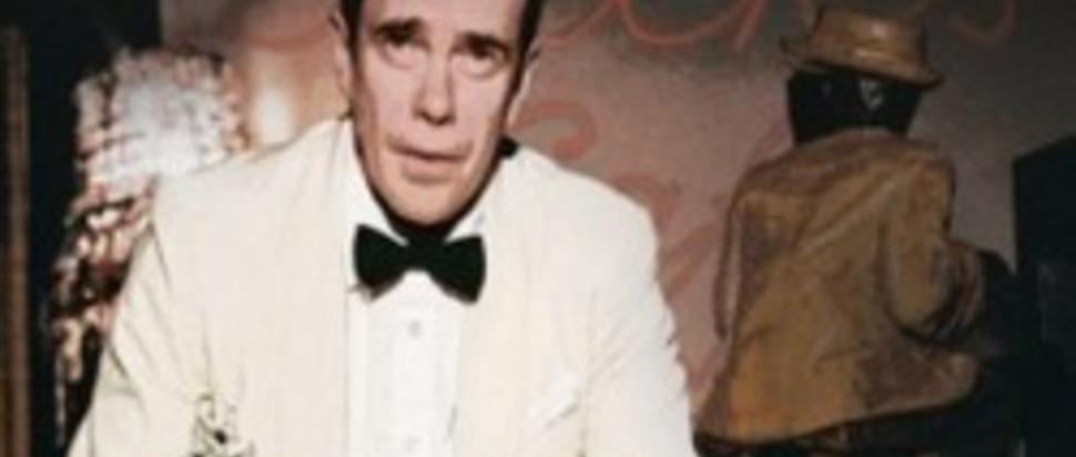 Casablanca: The Gin Joint Cut