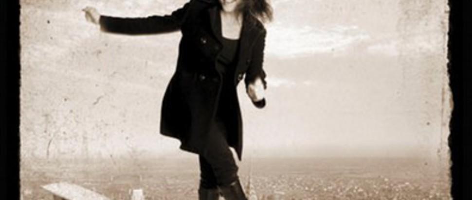 Tara Flynn: Big Noise