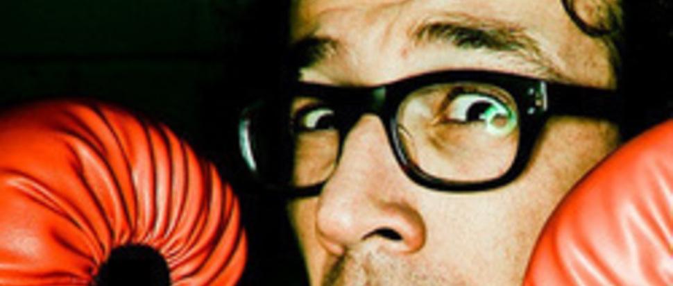 Josh Howie – I Am A Dick