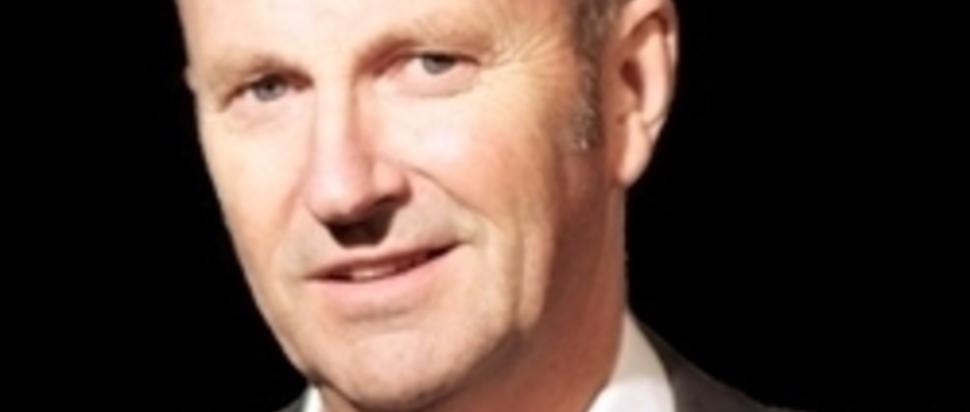 Fred Macaulay: Legally Bald