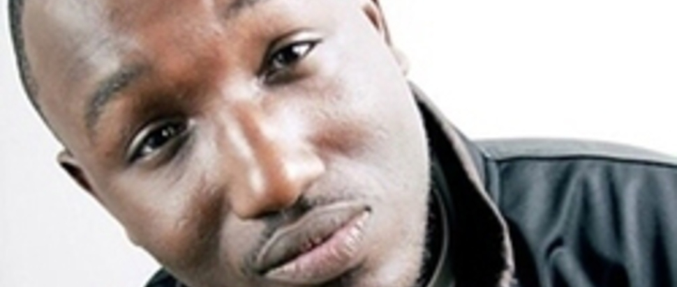 Hannibal Buress: The Hannibal Montanabal Experience