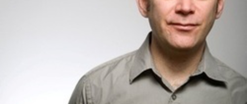 Interview: Todd Barry