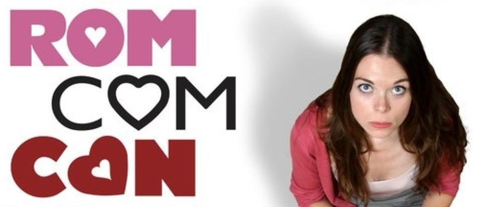 Lizzy Mace & Juliette Burton: Rom Com Con