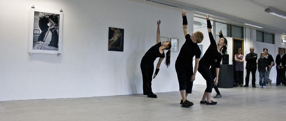 Transmission Dance