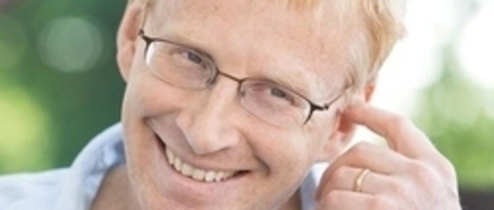 Phil Hammond – Dr Phil's Rude Health Show