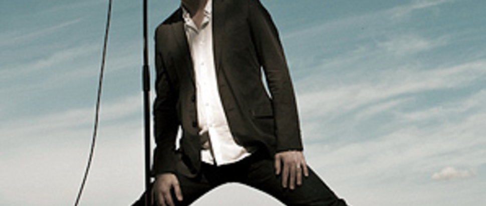 Tobias Pearson - Sitting on a Cornflake