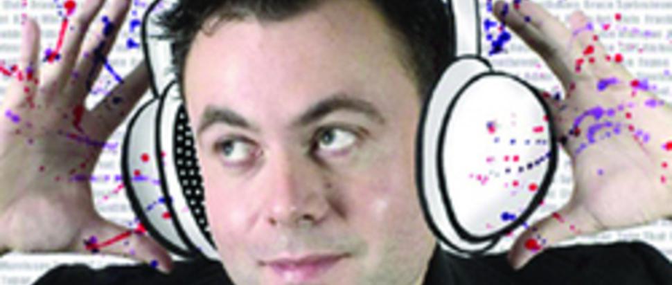 Dan Willis: Radiohead Redux
