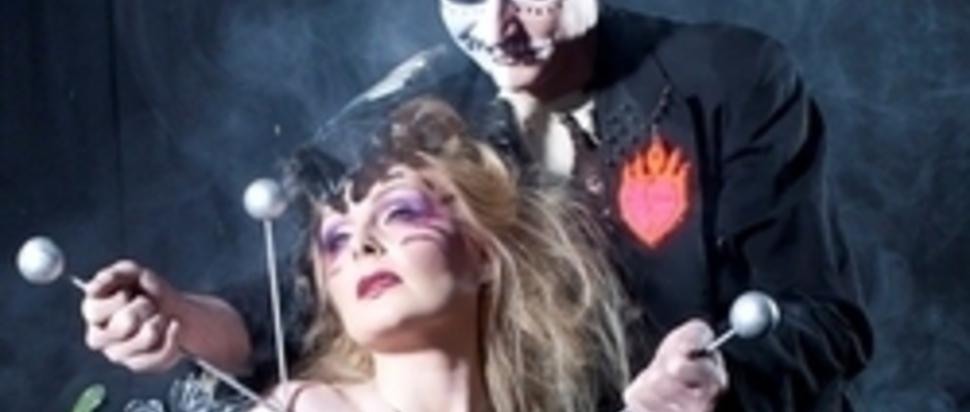 Voodoo Revue