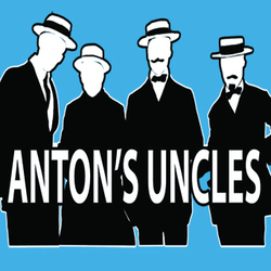 Anton's Uncles @ Bedlam Theatre