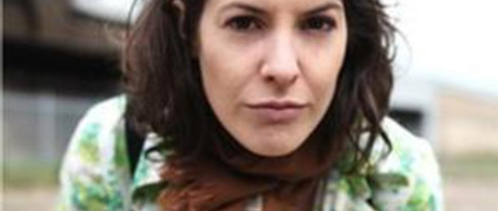 Catriona Knox: Packed Lunch
