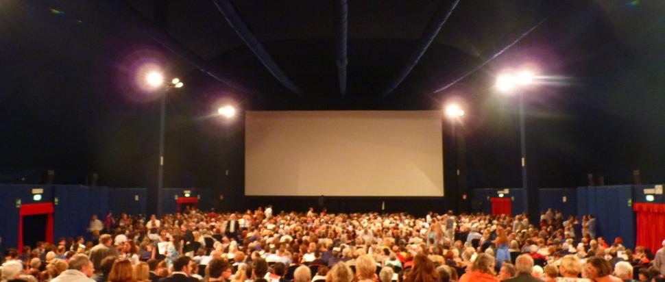 Palabiennale cinema venice