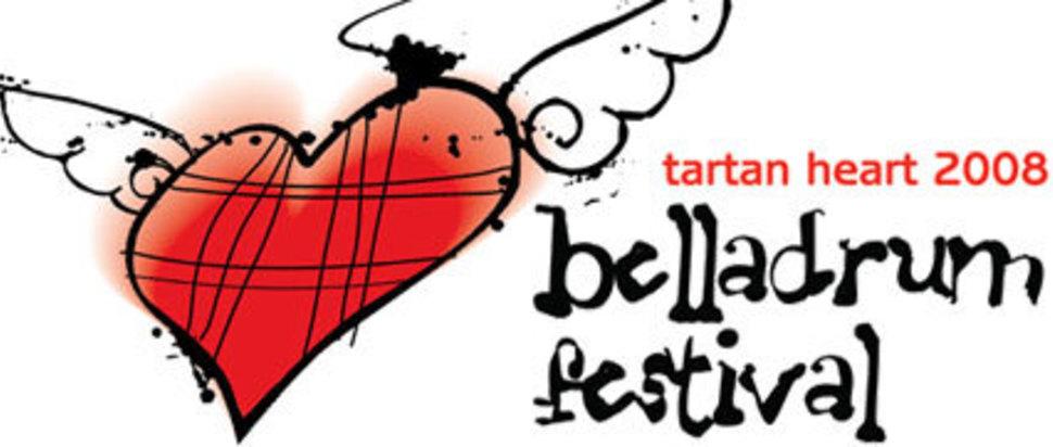 Tartan Heart Festival