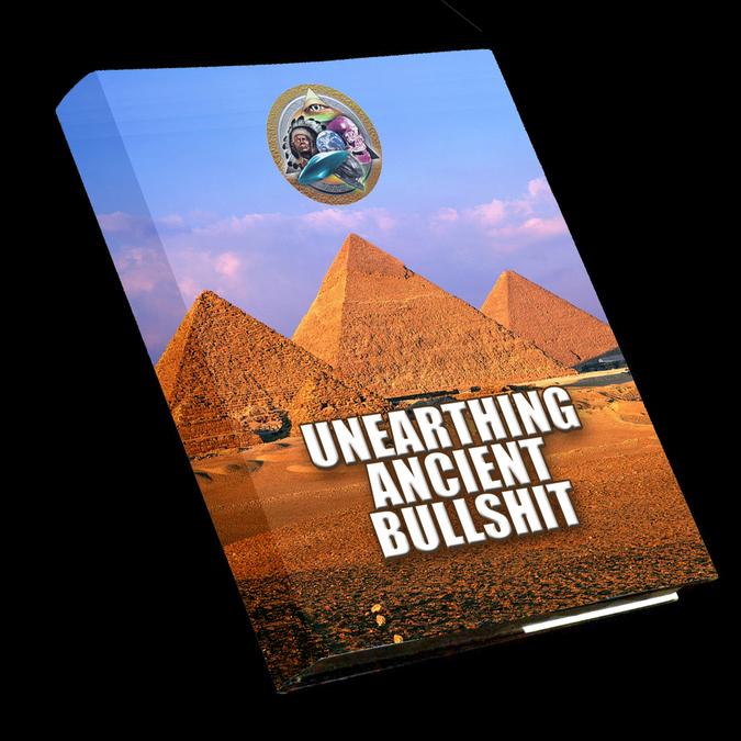 Unearthing Ancient Bullshit