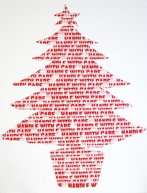 Christmas Card Janie Nicoll