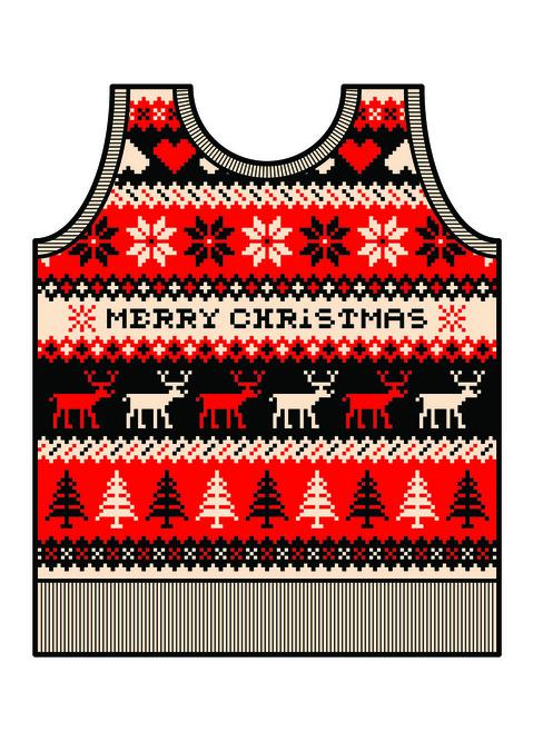 Christmas Card Robbie Porter