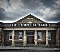 Corn Exchange New Market St. Edinburgh