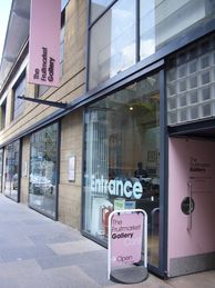 Fruitmarket Gallery